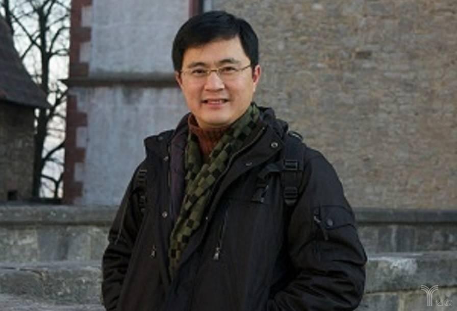 专访丨清华-伯克利深圳学院院长张林:物联网的价值被大大低估