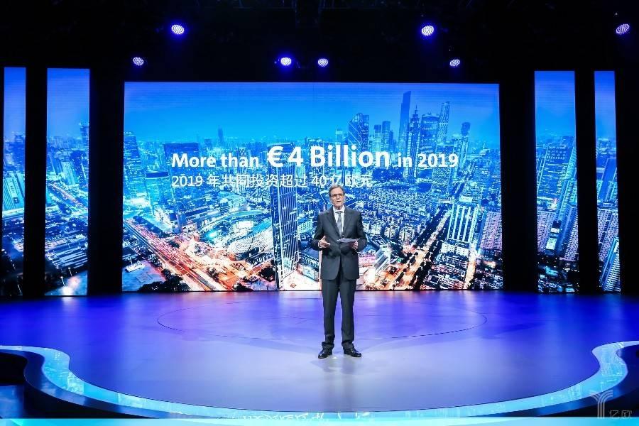 大众宣布2020年将在华交付40万辆新能源汽车,奥迪成为电动攻势主力
