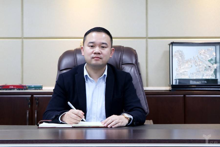 安防創新百人會丨中德宏泰董事長寧皓:匠心造實業,做AI行業后備力量