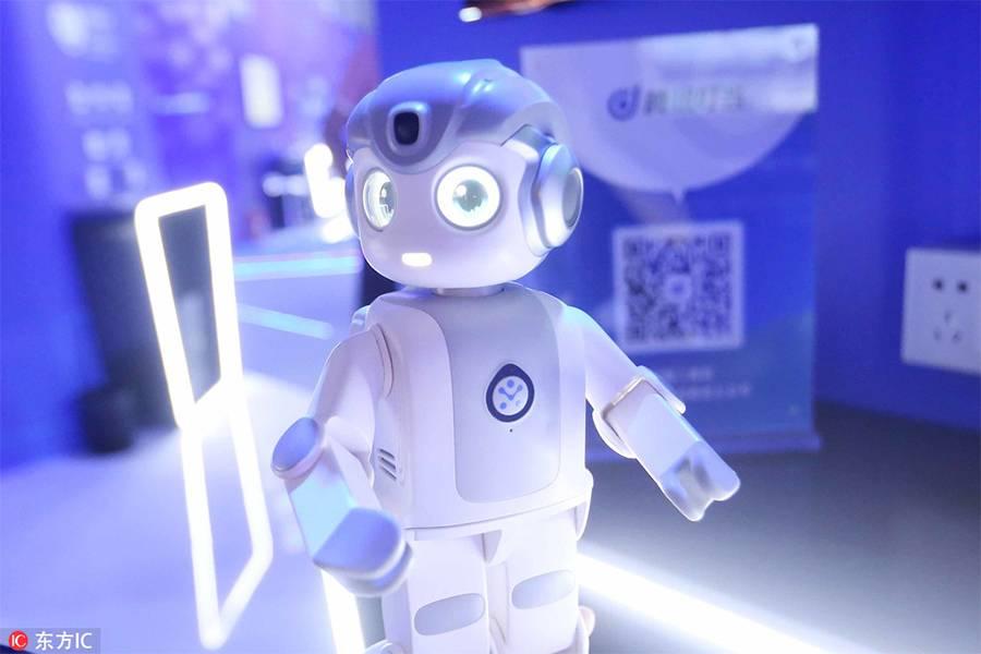 CB Insights发布最有前景AI公司100名单