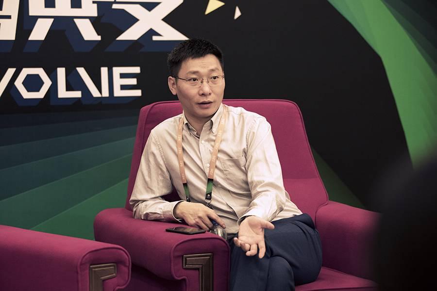 【素质教育50+】VIPCODE创始人唐亮:编程会比英语教育的普及速度更快