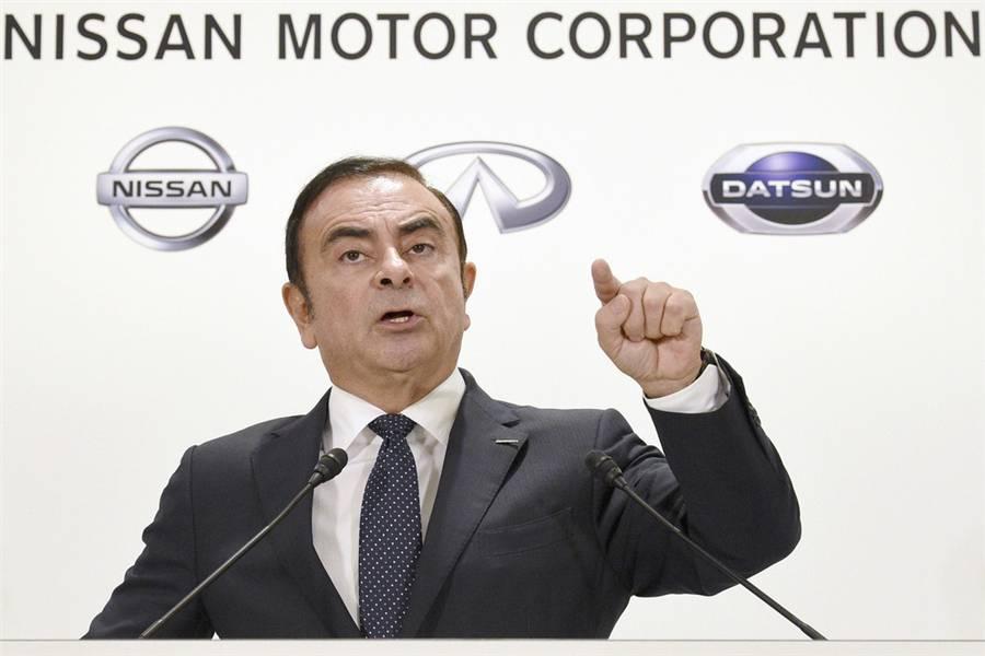 收购造车新势力,日产能否与其共赢?