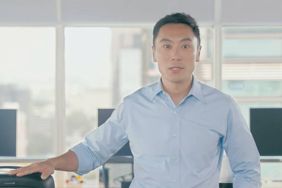 「物流科技30+」ForwardX齊歐:機器視覺為主的柔性機器人是下個熱點