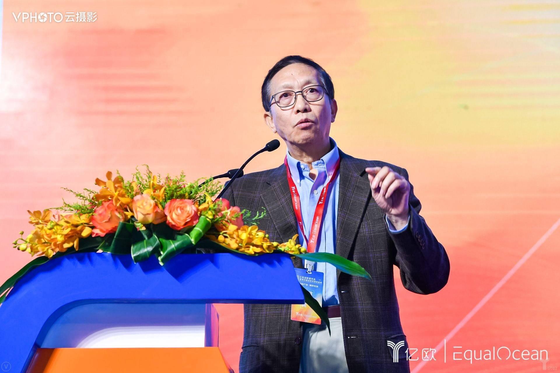 长江商学院许成钢:改革不适应创新的制度,才能产生变化丨创新者年会