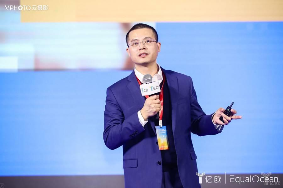 中國連鎖經營協會秘書長彭建真:中國零售業的創新展望