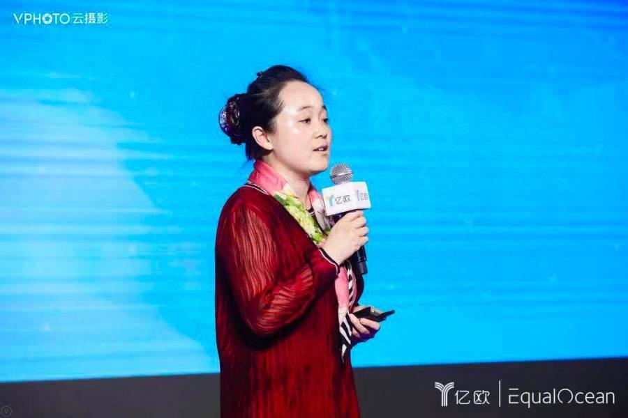 中商惠民牛燕:社區便利的再教育,提升服務消費者的效率