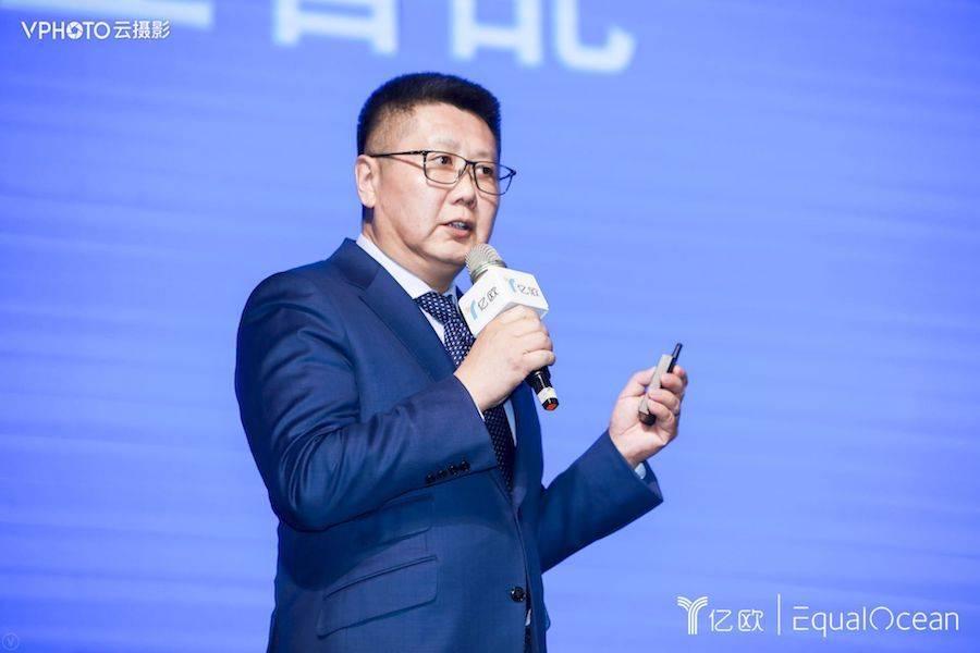 联合丽格董事长李滨:未来医美机构应该是共生型的企业生态
