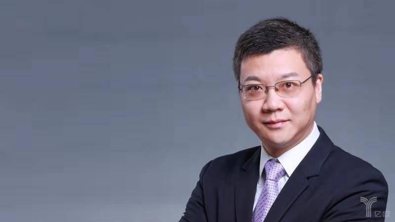 """专访丨信数金融CEO徐进:企业智能运营,需要""""数据+人工智能""""工具箱"""