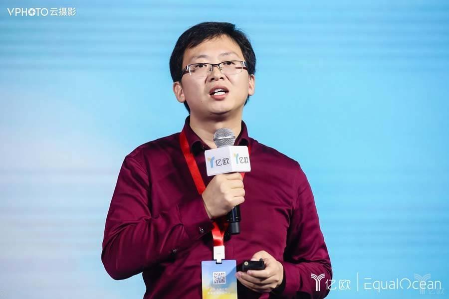小鹅通鲍春健:小程序是内容付费腾飞之始,而非焦虑之源
