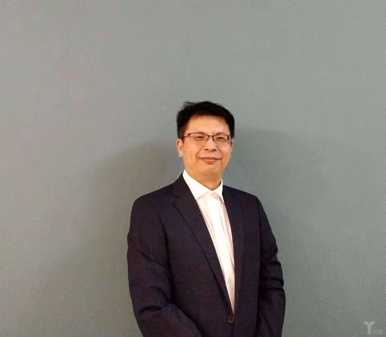 """专访丨心鉴智控CEO罗晓忠:工业4.0时代,还用""""大数据""""解决小问题?"""