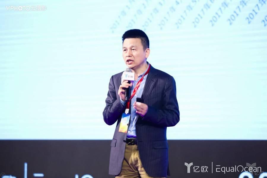 天圖投資合伙人湯志敏 :消費品的投資機會在服務零售化、商品體驗化