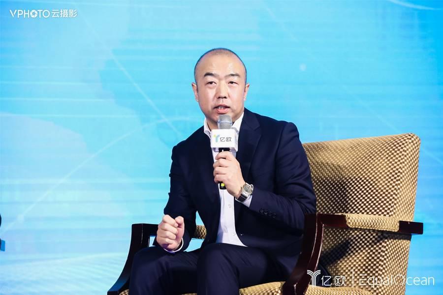 罗盘战略定位李广宇:穿透心智,未来商战将在哪打响?
