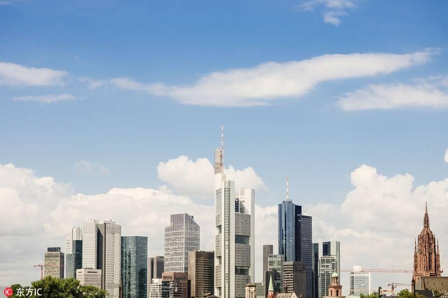 行業 智慧城市