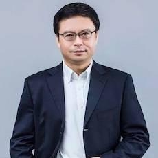 何恩培 CEO