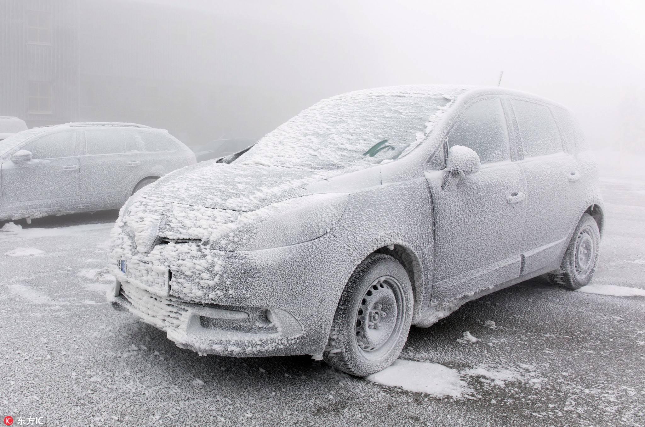 新能源汽车,车市寒冬