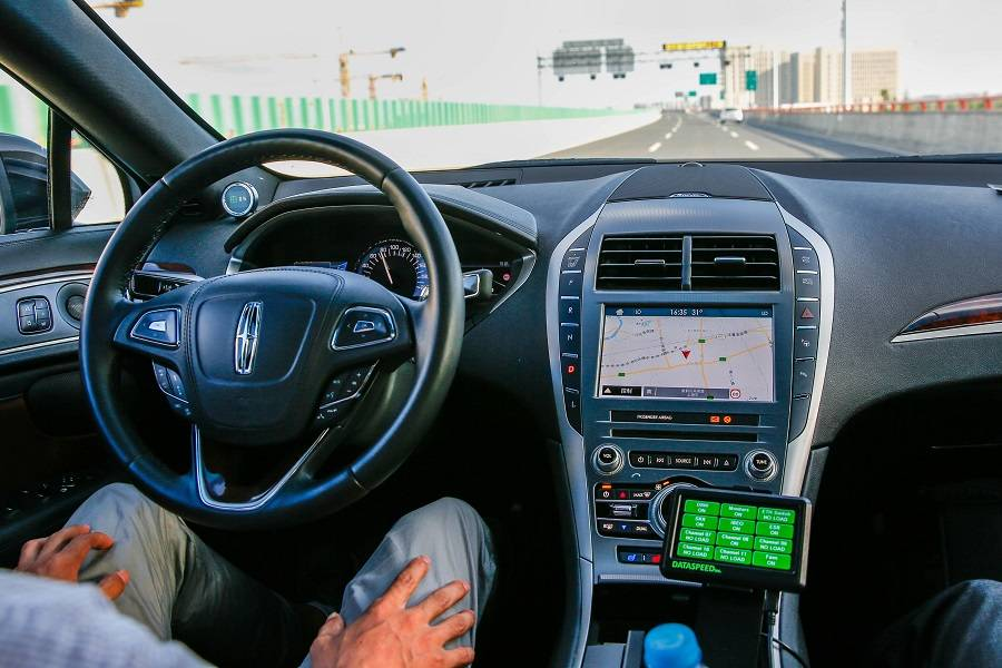 首次公开亮相,自动驾驶初创企业纽劢科技披露了视觉感知的技术细节