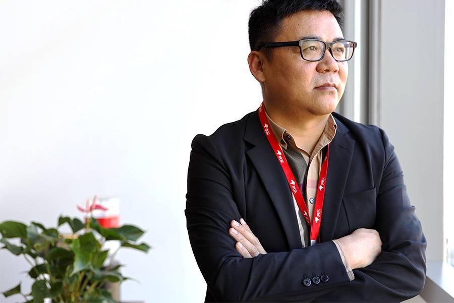 「物流科技30+」京东郑瑞祥:模式创新科技发展,助冷链业进入新赛道