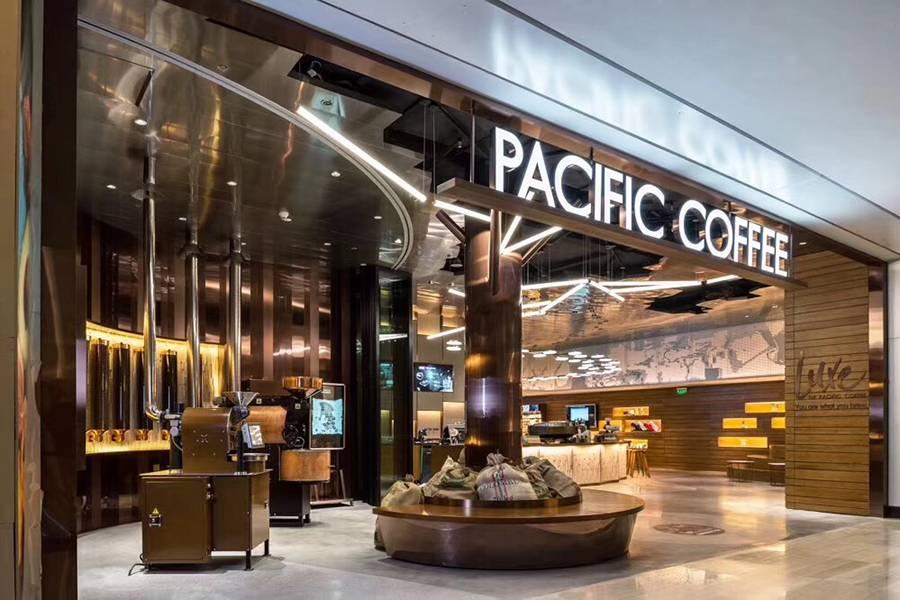 韩系咖啡在中国失去先发优势
