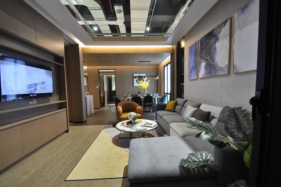 全装修,整装行业,家居跨界布局,家居新技术