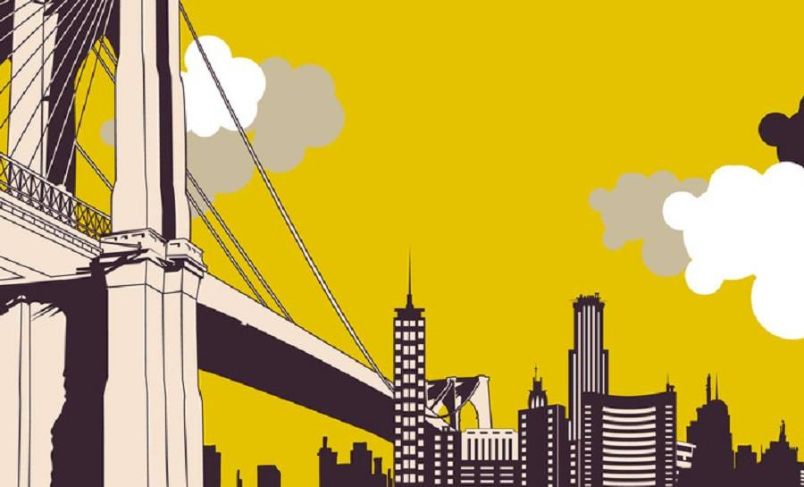 企业想在智慧城市领域称霸,起码具备两种基因(上)