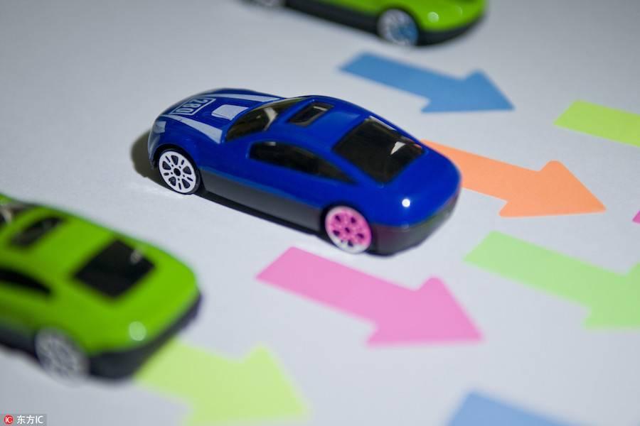 汽车行业半年遭遇三次雪崩,经销商生存不下去了?