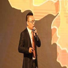 刘建国 CEO