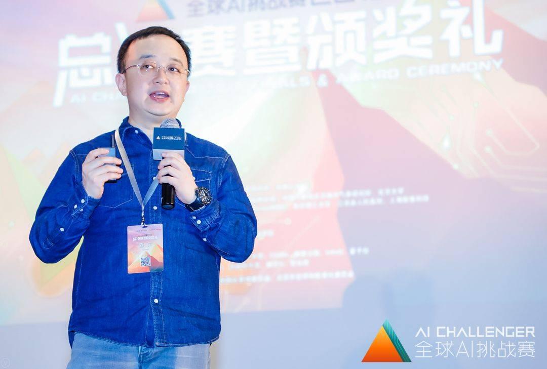 专访创新工场王咏刚:经济下行期AI创业仍有机会,关键比拼看人才