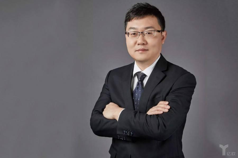 智造新力量50人丨中南创投刘杰:资本寒冬,正是投资人最好的机会