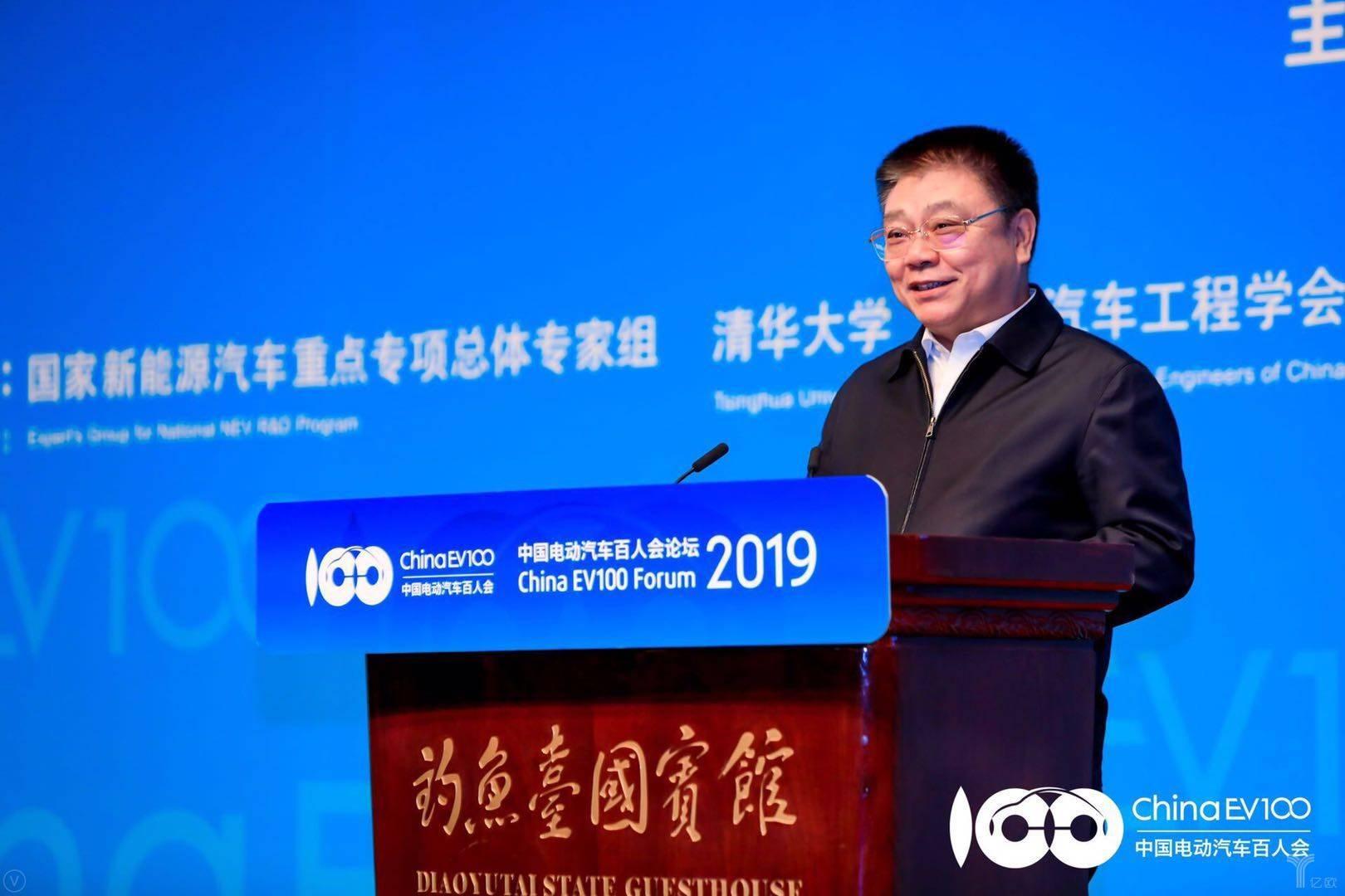 住建部部长王蒙徽:汽车智能化是科学进步的必然趋势