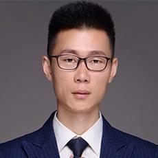 陈高维 创始人兼CEO