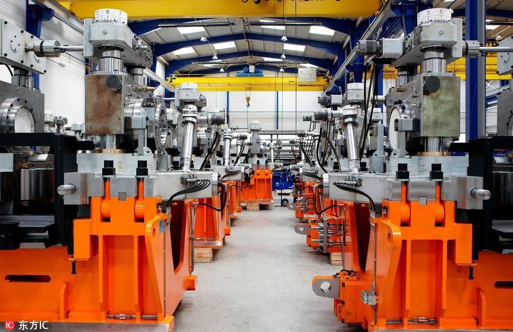 越南制造业的崛起:革新开放三十年