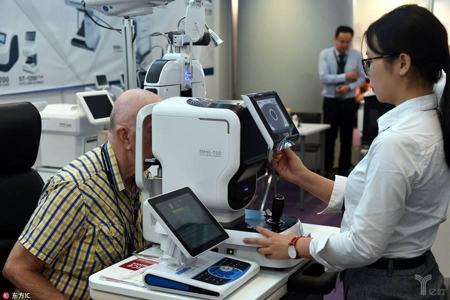 全球眼科疾病抗体药物发展现状及趋势