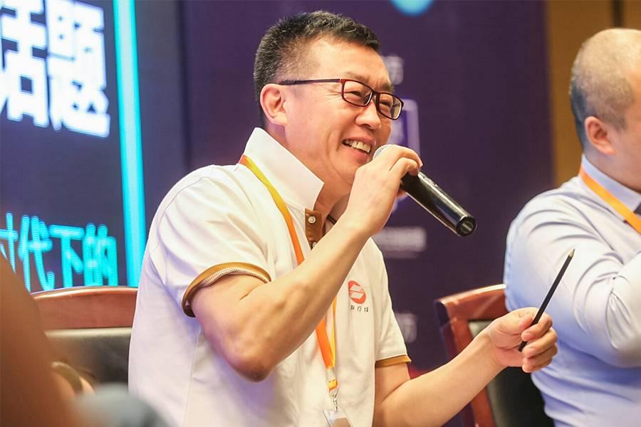 「物流科技30+」快行线冷链刘培军:冷链物流,智是能力,慧是态度