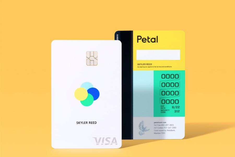 美国信用卡初创公司Petal获Valar Ventures领投3000万美元B轮融资