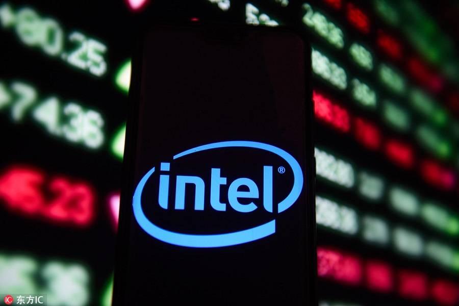 英特尔宣布Bob Swan正式出任CEO,以数据为中心转型展开新布局