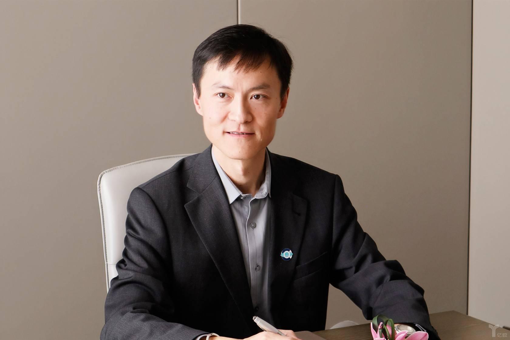 智加科技刘万千:十年内冲大规模商业化,自动驾驶不会Waymo一家独大