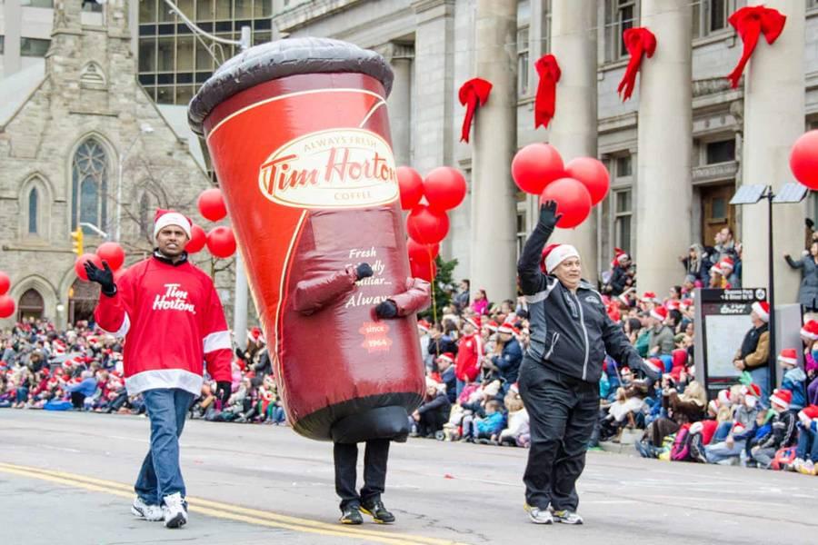 在加拿大吊打星巴克的Tim Hortons即将入华,却注定不温不火?