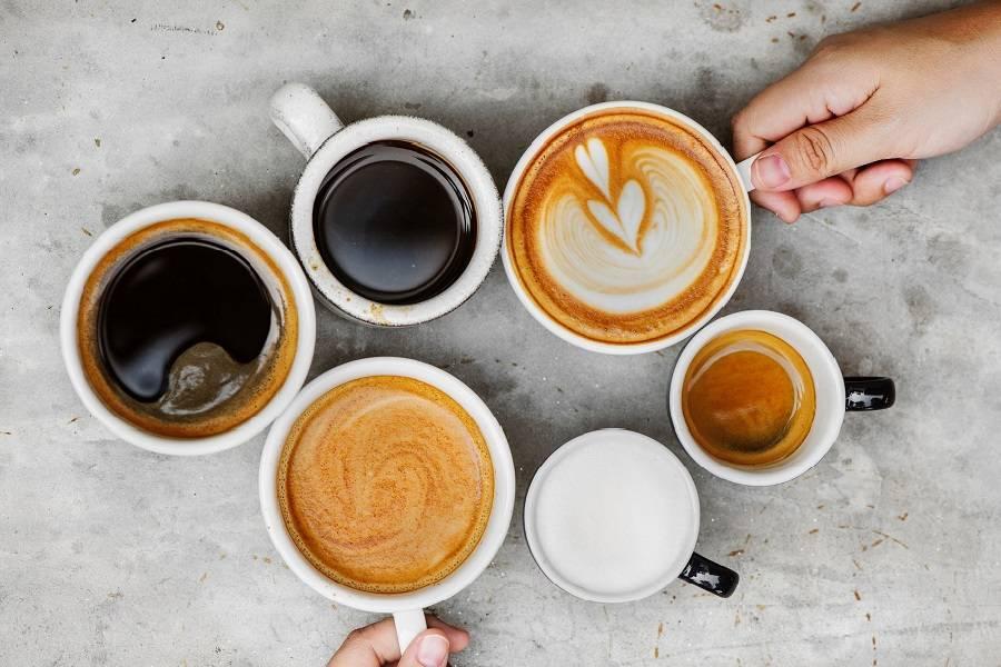 中国咖啡往事