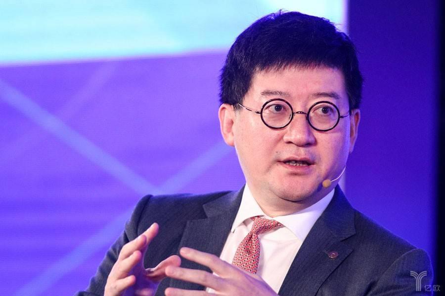 专访丨银泰CEO陈晓东:数字化构筑银泰百货的底层逻辑