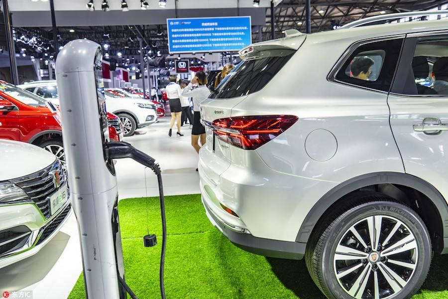 主流车型3年保值率仅20%,低残值成新能源汽车隐忧