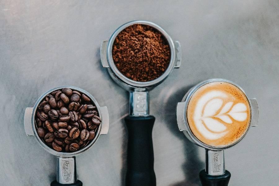 关于咖啡本土化发展的几个构思