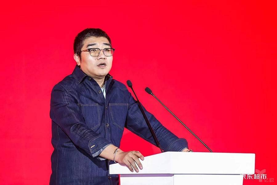 京东零售子集团CEO徐雷:京东商城的三大新定位
