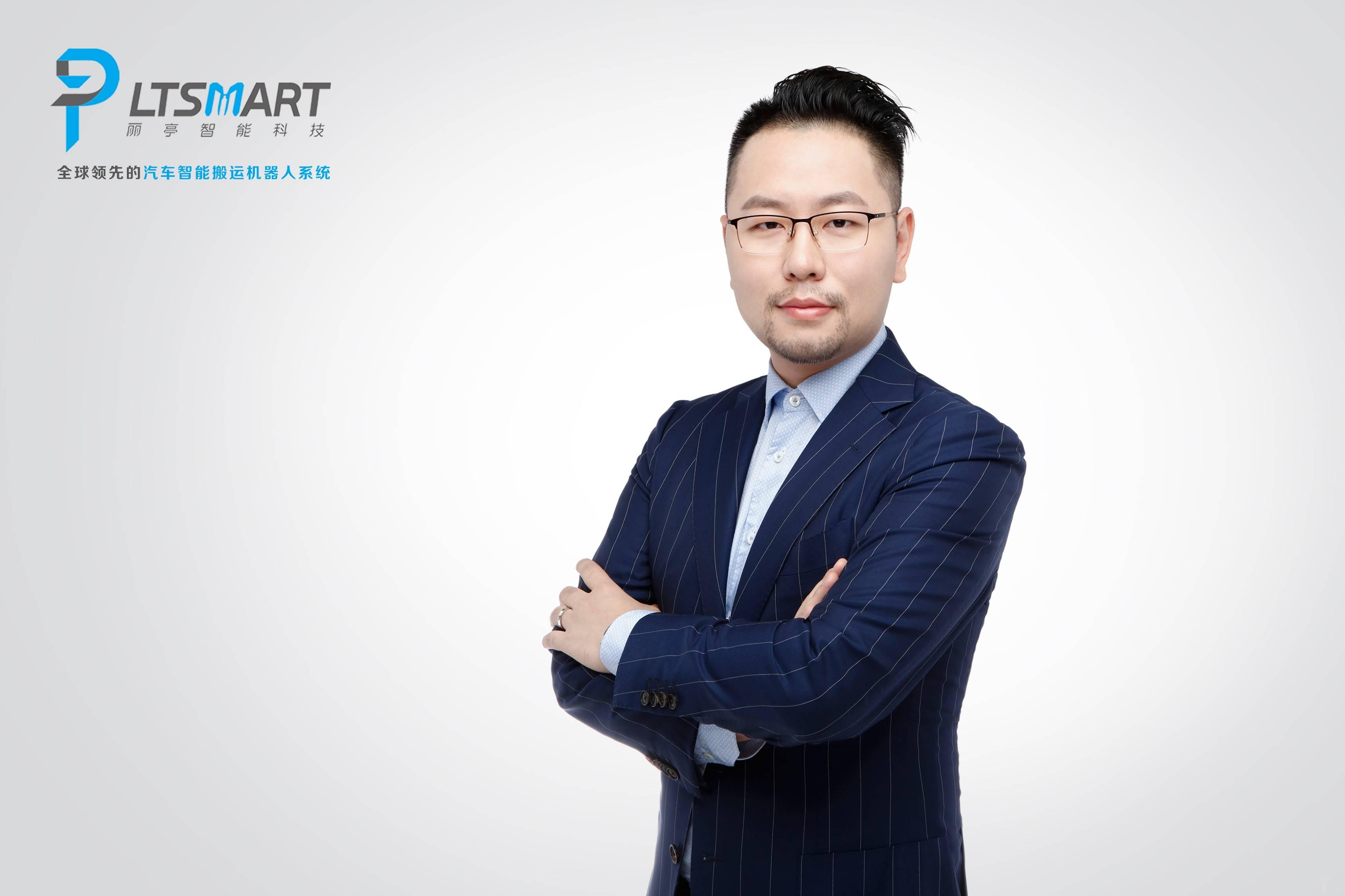 丽亭智能CEO姜钧:机器人黑科技,颠覆传统停车方式