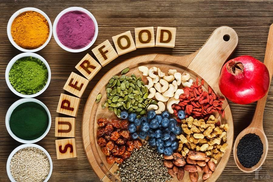 超级食品的出镜率愈发高了,又一个中产收割机来了?