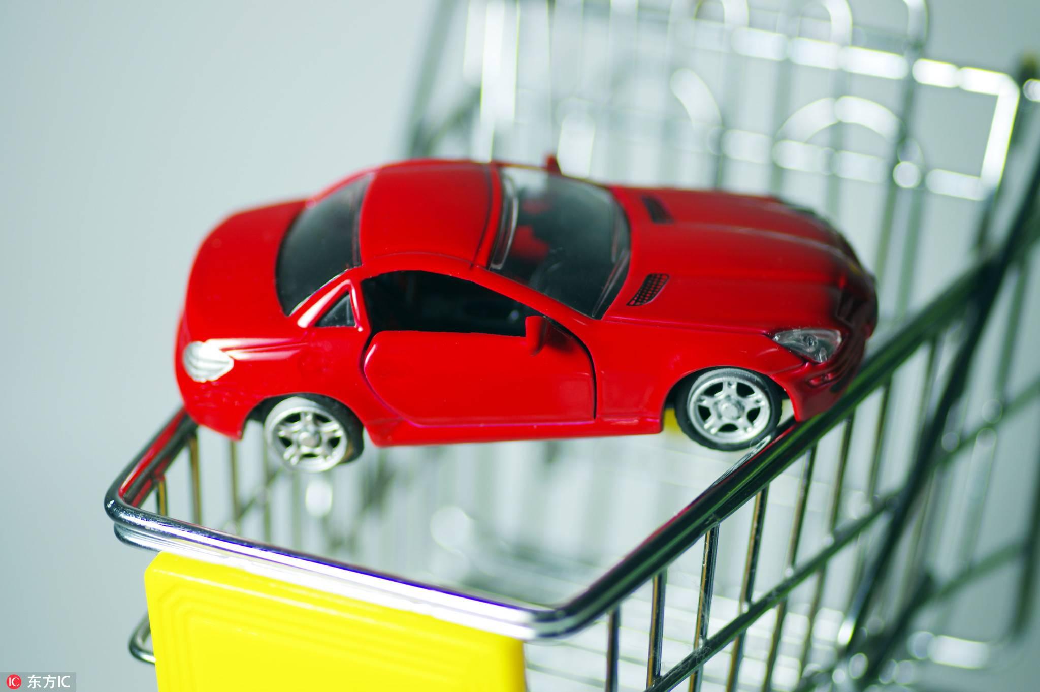 乘联会:4月乘用车零售量环比下降13.8%,专家预测5月市场仍显低迷