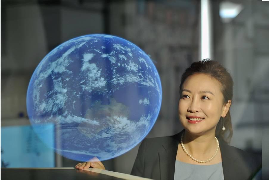 商业航天30强丨航天仿真军转民,爱太空航天科学教育助力航天大众应用