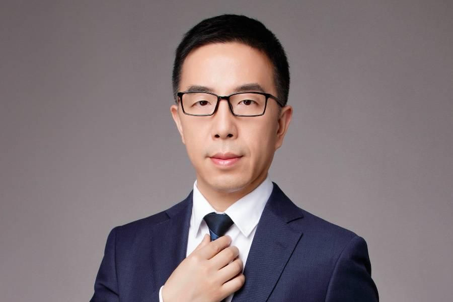 福佑卡车技术合伙人陈冠岭