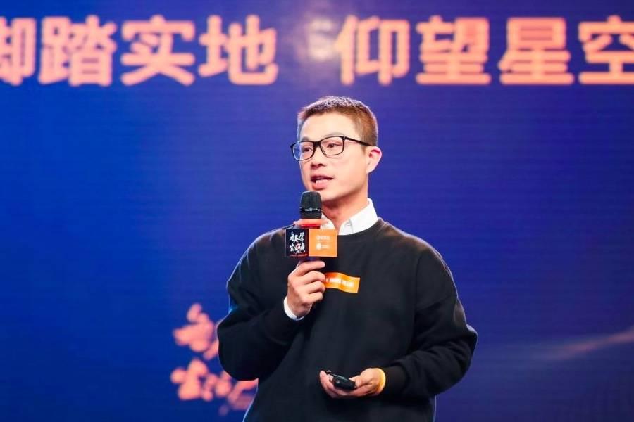 赵剑锋感慨创业十年,《2019众包骑手生存真相报告》发布