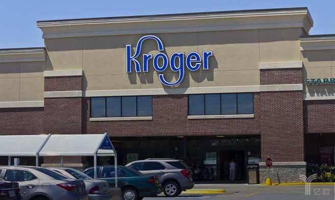 图片来源:Kroger官网