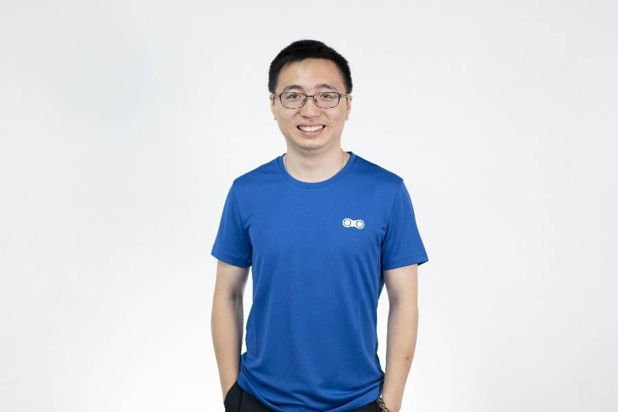 蓝胖子机器人邓小白:国际化发展是优势,未来将继续深耕技术